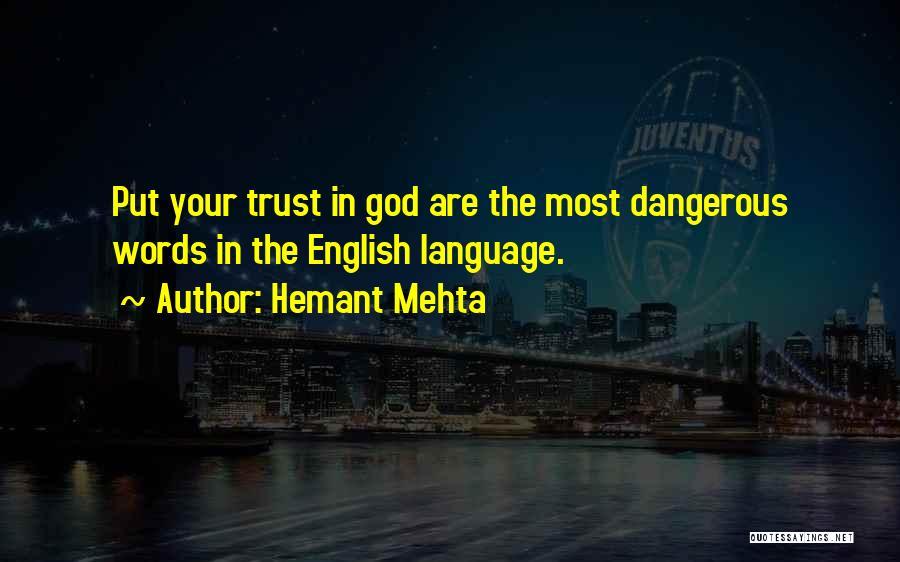 Hemant Mehta Quotes 1674148