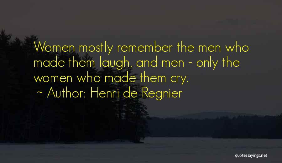 Henri De Regnier Quotes 691224