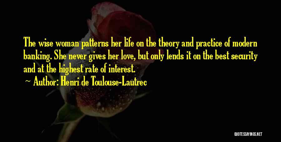 Henri De Toulouse-Lautrec Quotes 1442749