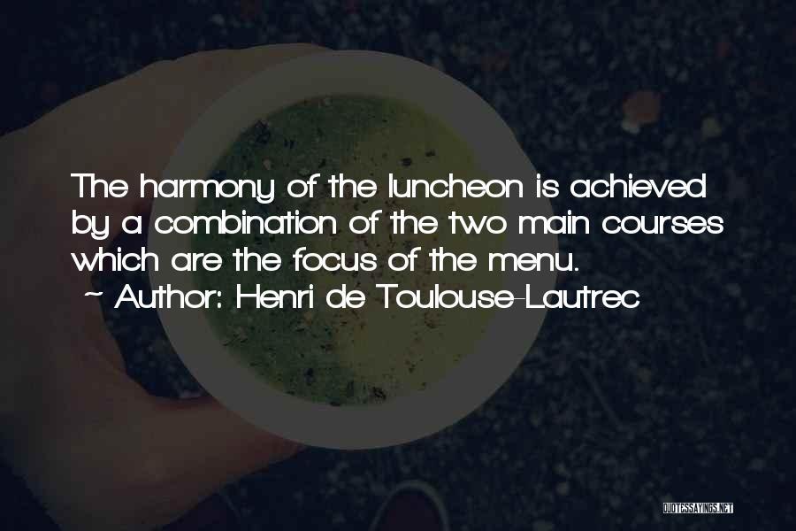 Henri De Toulouse-Lautrec Quotes 2091164