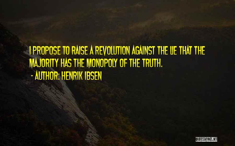 Henrik Ibsen Quotes 1129756