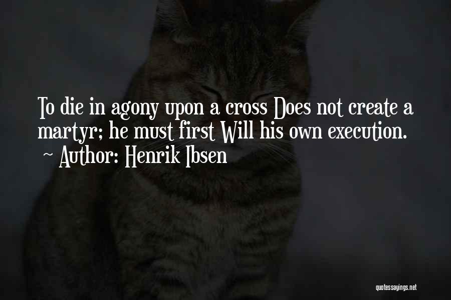 Henrik Ibsen Quotes 1280447