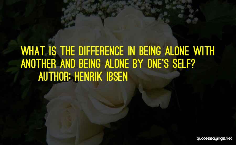 Henrik Ibsen Quotes 1434740