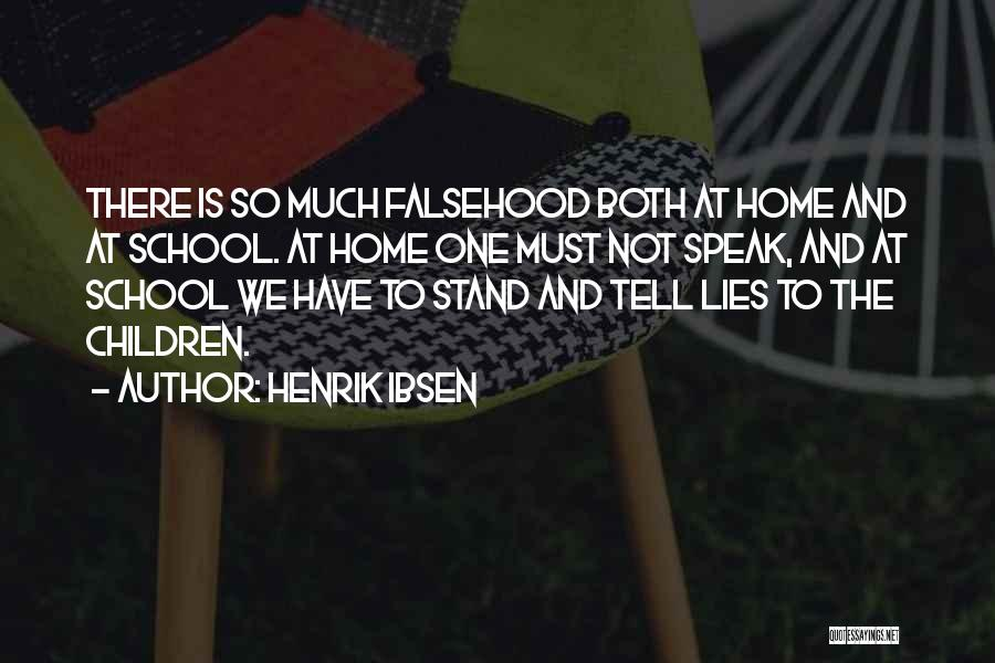 Henrik Ibsen Quotes 1626235