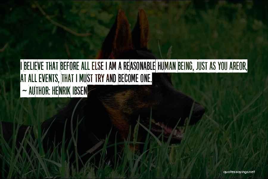 Henrik Ibsen Quotes 1755707
