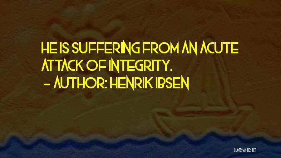 Henrik Ibsen Quotes 1915350