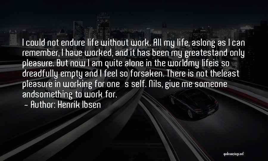 Henrik Ibsen Quotes 1926109