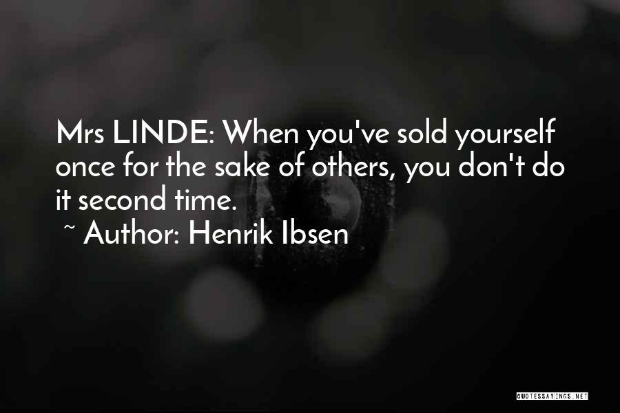 Henrik Ibsen Quotes 1972115