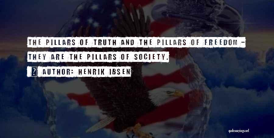 Henrik Ibsen Quotes 2154821