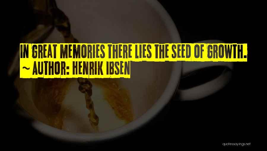 Henrik Ibsen Quotes 606652