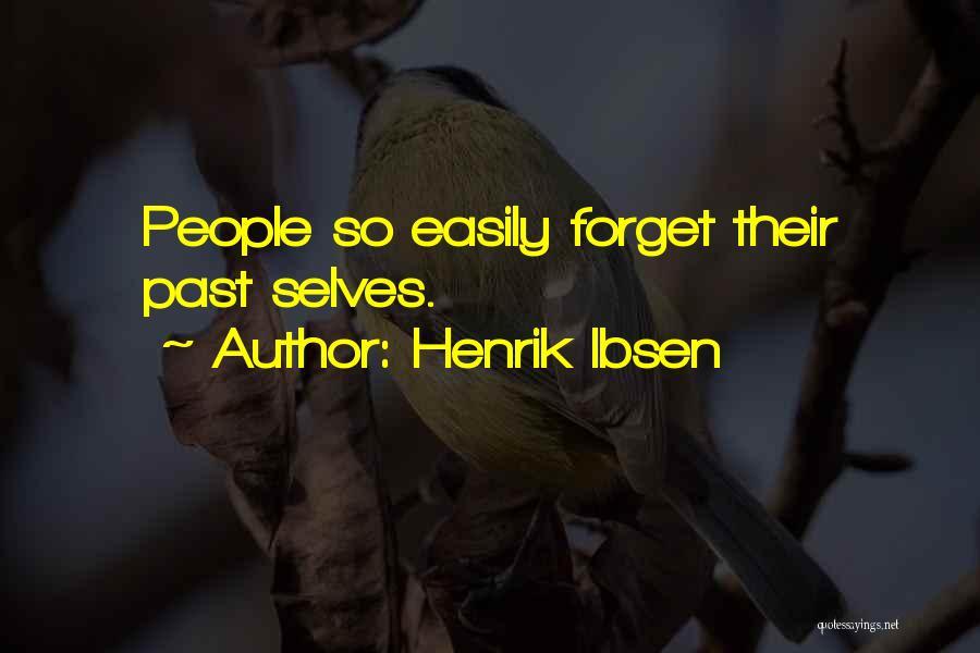 Henrik Ibsen Quotes 788606