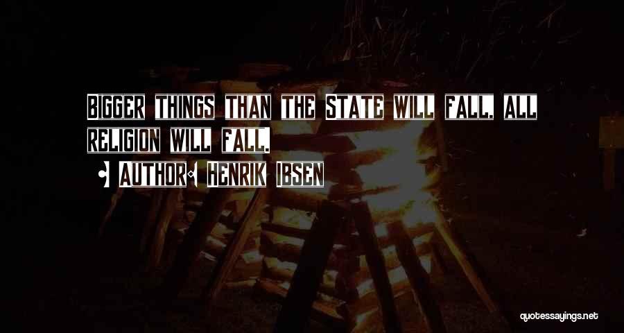 Henrik Ibsen Quotes 835195