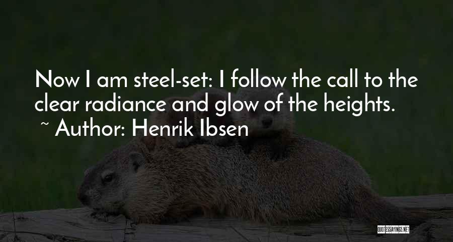 Henrik Ibsen Quotes 925261
