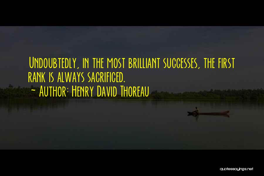 Henry 8 Quotes By Henry David Thoreau