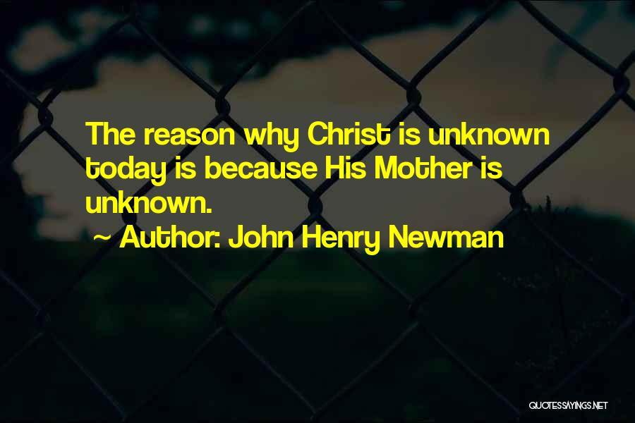 Henry 8 Quotes By John Henry Newman