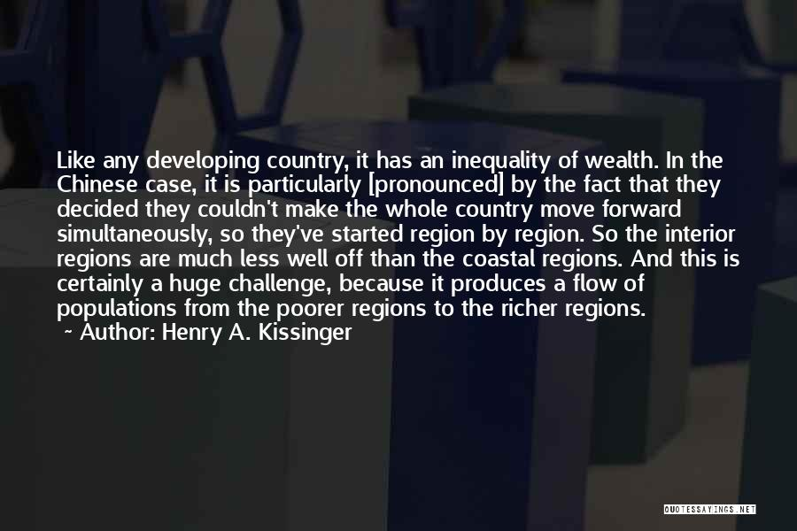 Henry A. Kissinger Quotes 1053696