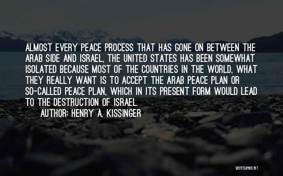Henry A. Kissinger Quotes 1210442