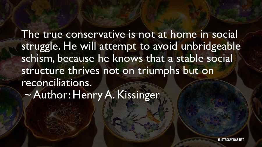 Henry A. Kissinger Quotes 1364902