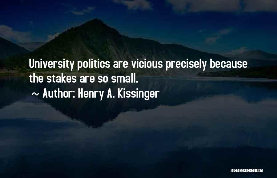 Henry A. Kissinger Quotes 1531506
