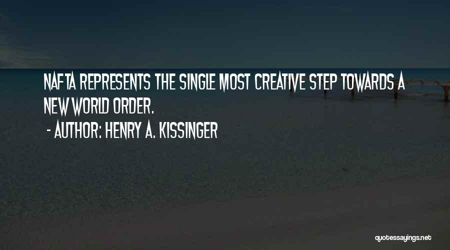 Henry A. Kissinger Quotes 160044