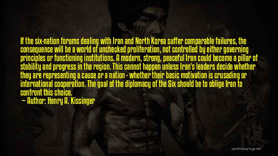 Henry A. Kissinger Quotes 1674955