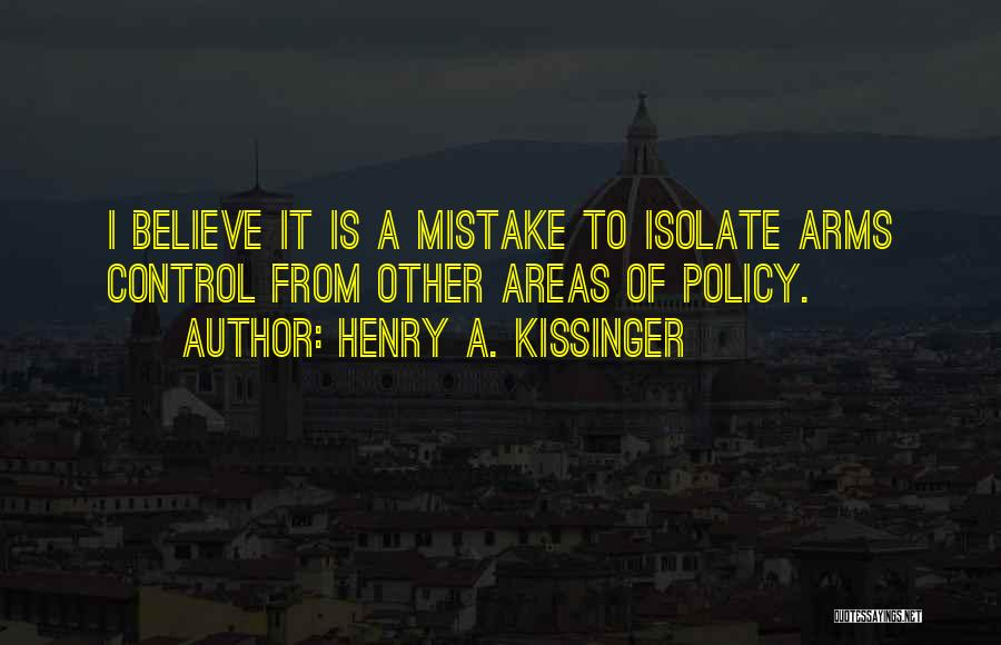Henry A. Kissinger Quotes 1680141