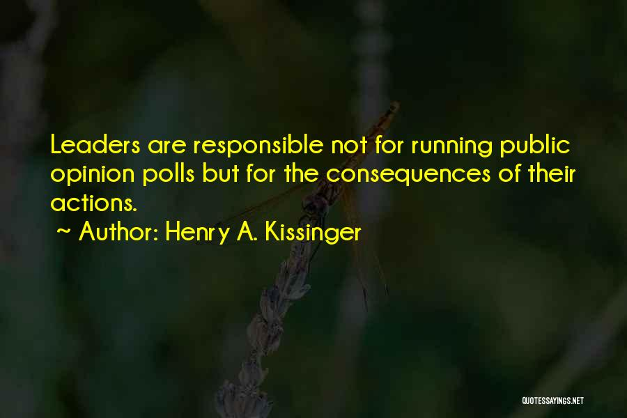 Henry A. Kissinger Quotes 308969