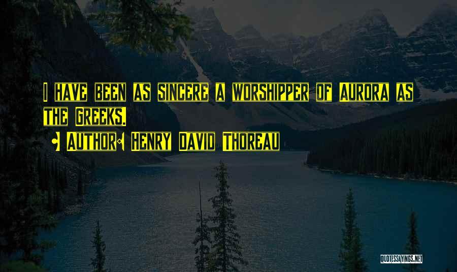 Henry David Thoreau Quotes 105898