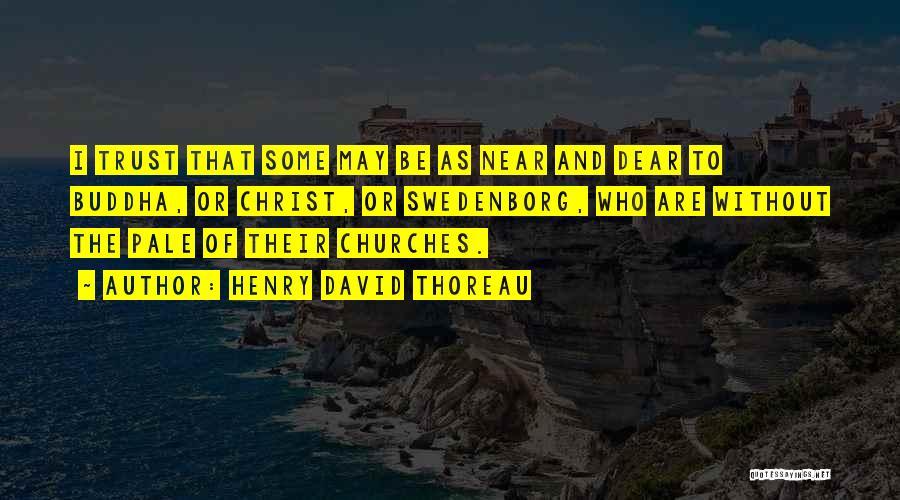 Henry David Thoreau Quotes 1116030