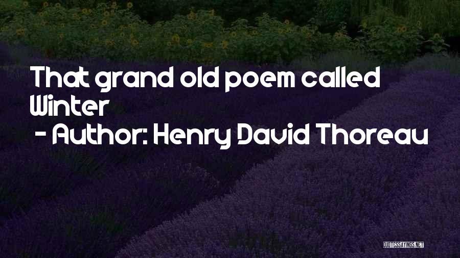 Henry David Thoreau Quotes 1178441