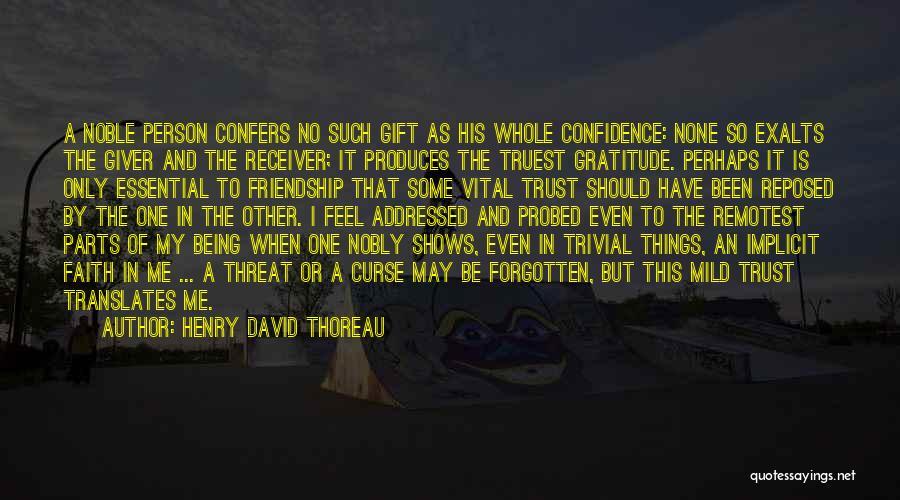 Henry David Thoreau Quotes 1209978