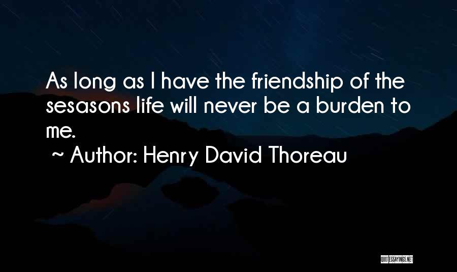Henry David Thoreau Quotes 1215753
