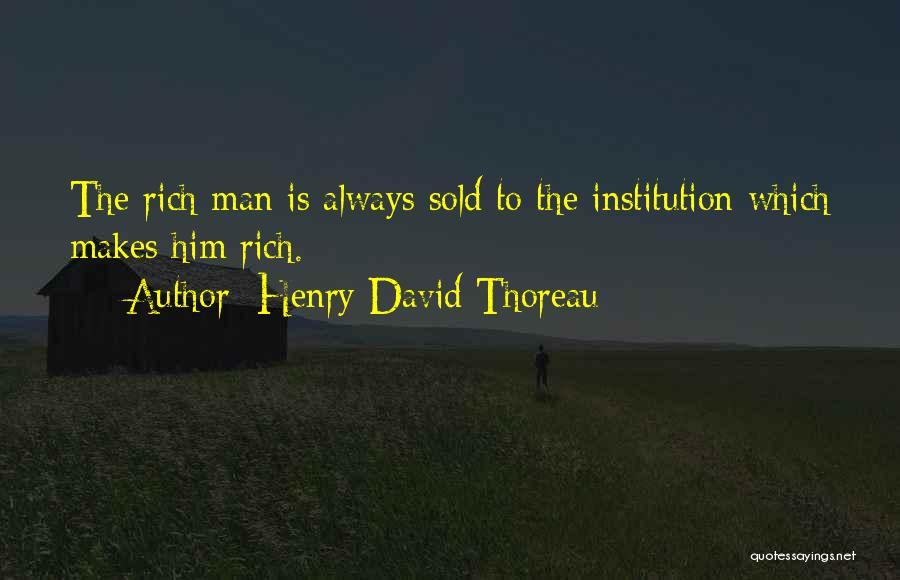 Henry David Thoreau Quotes 1269072