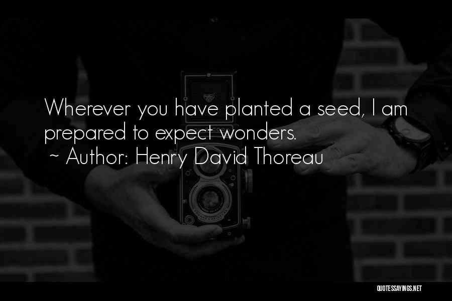 Henry David Thoreau Quotes 1302799