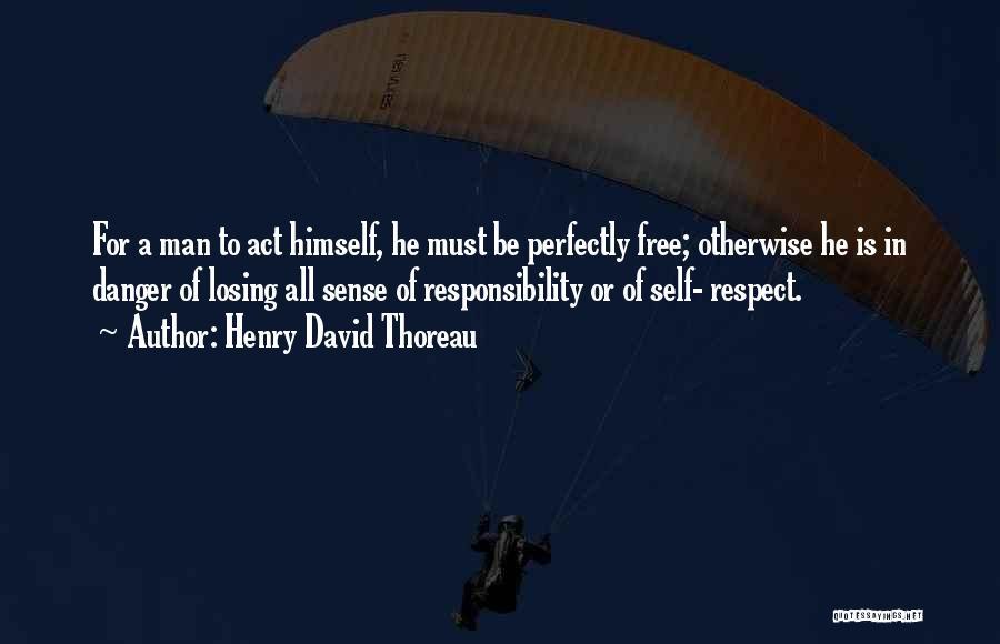 Henry David Thoreau Quotes 1365099