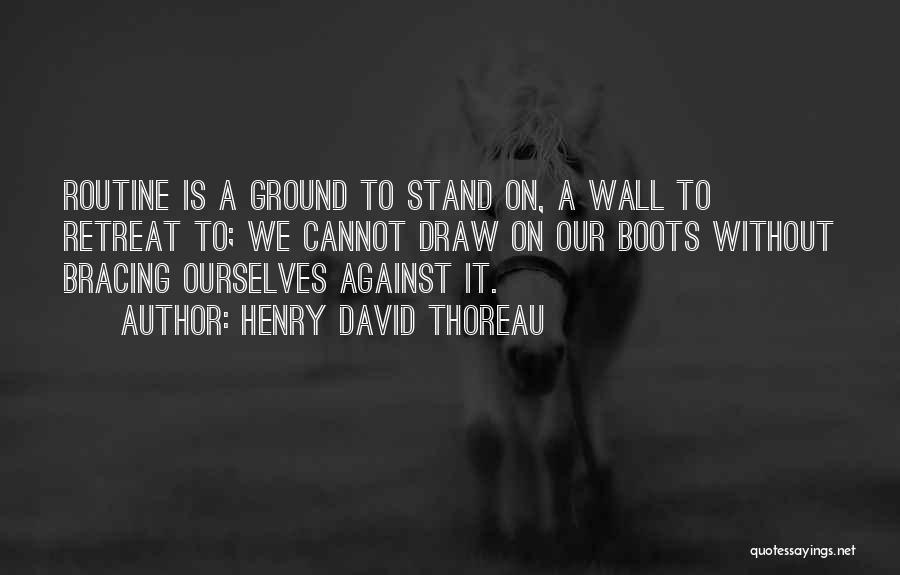Henry David Thoreau Quotes 1468843