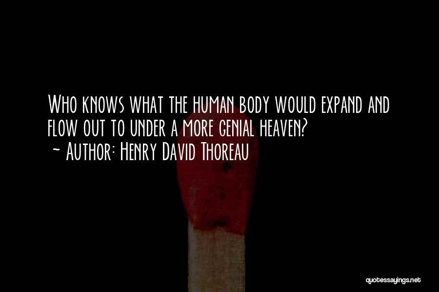 Henry David Thoreau Quotes 1499727