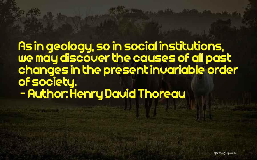 Henry David Thoreau Quotes 1526754