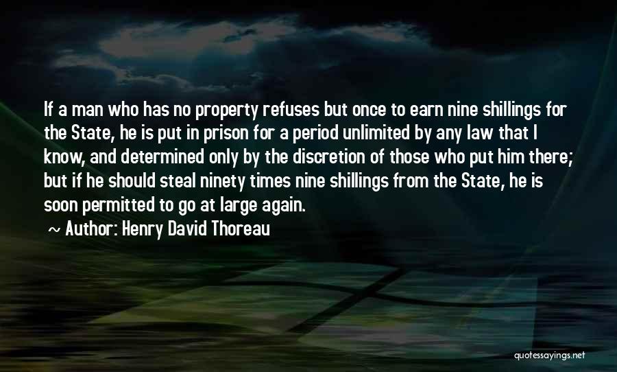 Henry David Thoreau Quotes 1547047