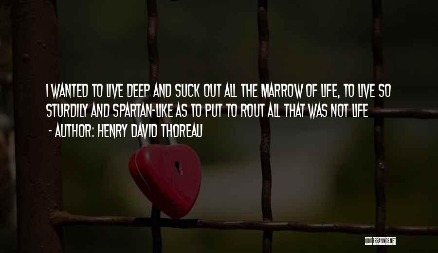 Henry David Thoreau Quotes 1646821