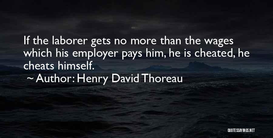 Henry David Thoreau Quotes 1720357