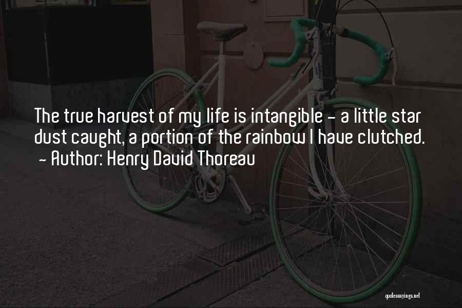 Henry David Thoreau Quotes 1778459