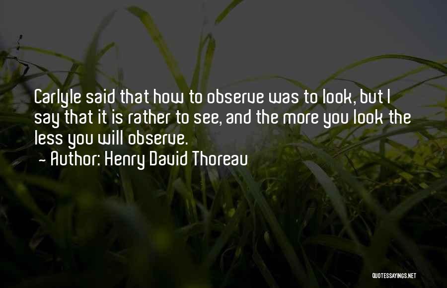 Henry David Thoreau Quotes 1786163