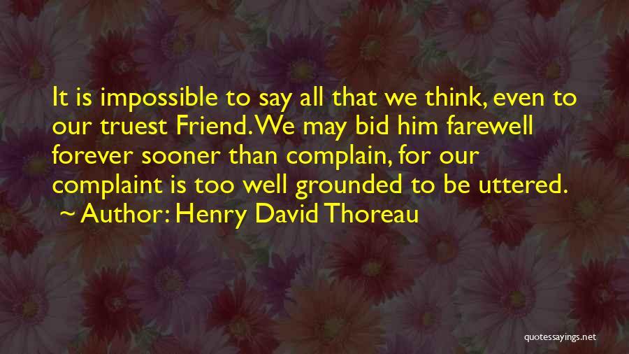 Henry David Thoreau Quotes 1813158