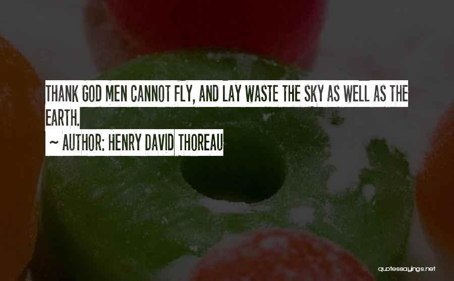 Henry David Thoreau Quotes 1839079