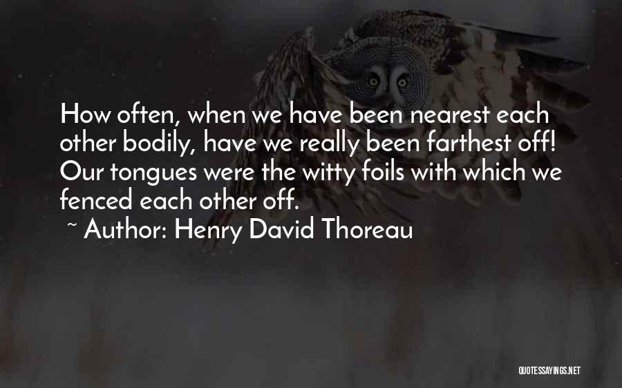 Henry David Thoreau Quotes 1876373