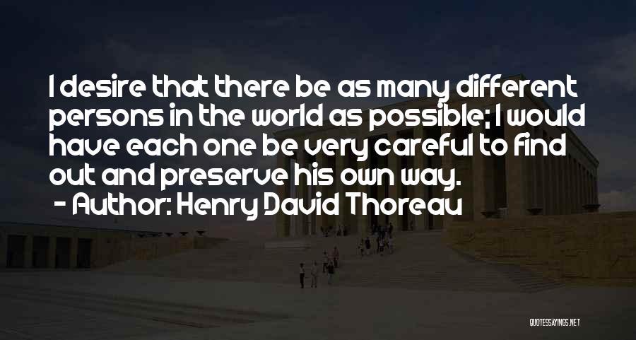 Henry David Thoreau Quotes 1946207