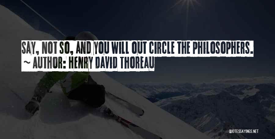 Henry David Thoreau Quotes 2008499
