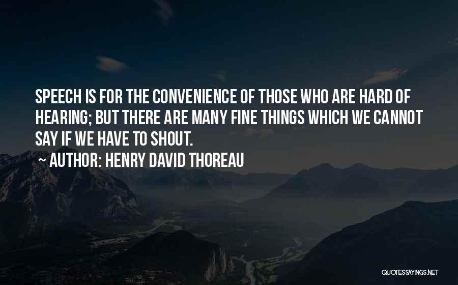 Henry David Thoreau Quotes 2015653