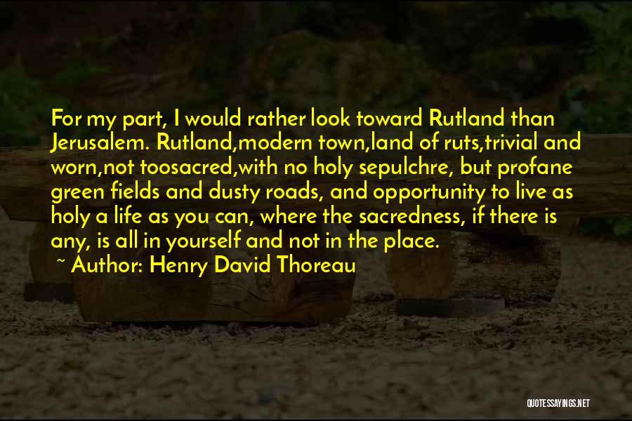 Henry David Thoreau Quotes 2028188